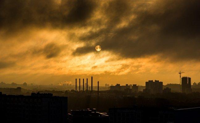 ММФ предлага глобален данок против загадување