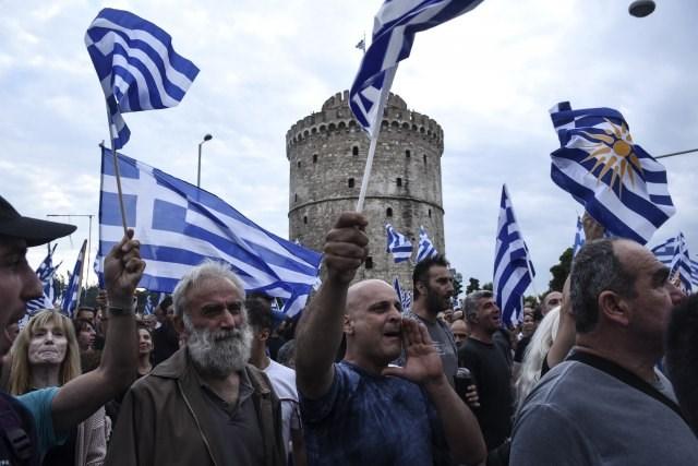 Грчките пензионери ќе добиваат 13 пензија