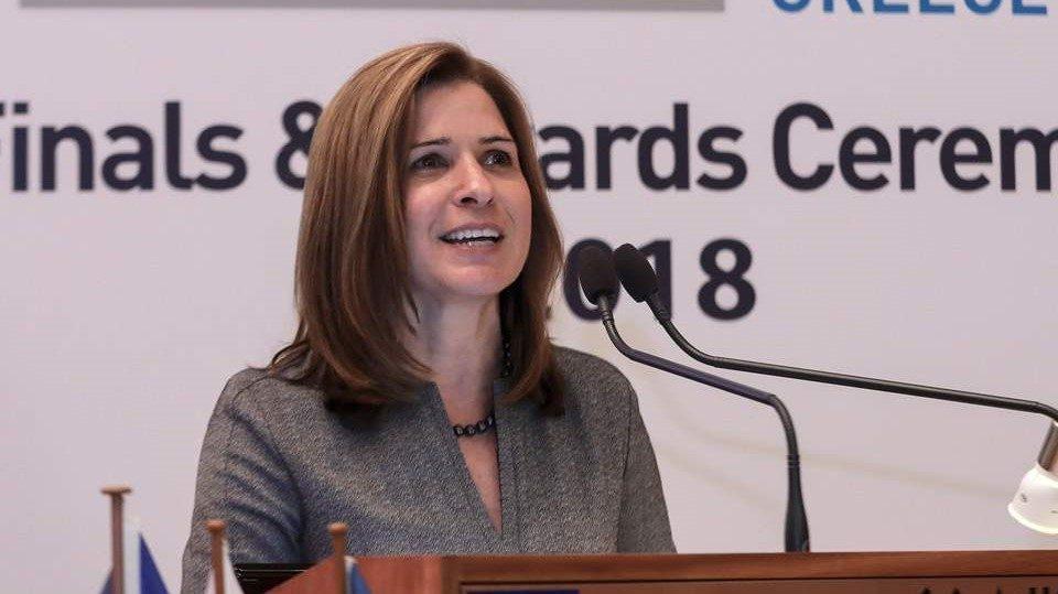 Мари Брнс изгласана за американски амбасадор во Македонија