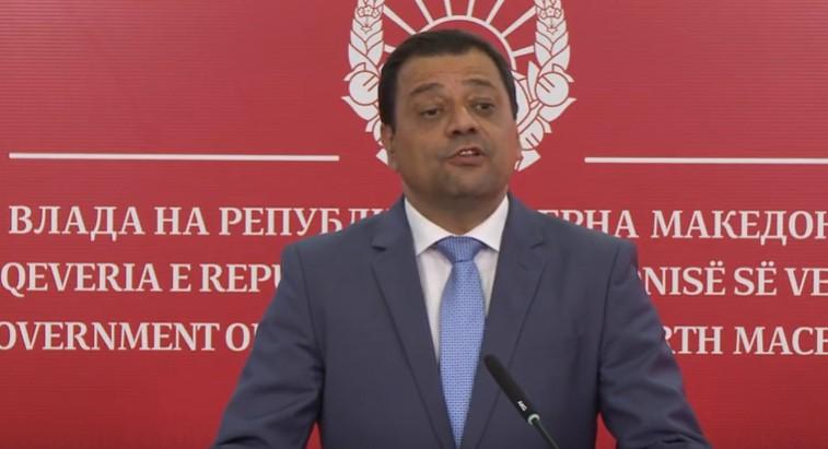 Анѓушев: 78,8 милиони евра капитал влегле во првите три месеци
