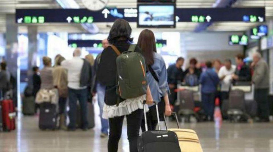 Најдобрите студенти први си заминуваат во странство