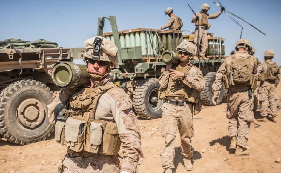 Војската на САД во воени операции убила 120 цивили