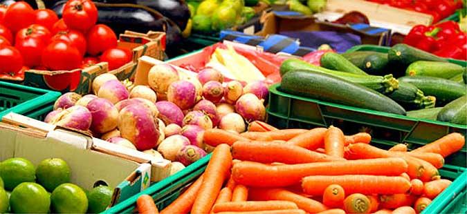 Кромидот, младиот компир, доматите, цвеклото по рекордно високи цени