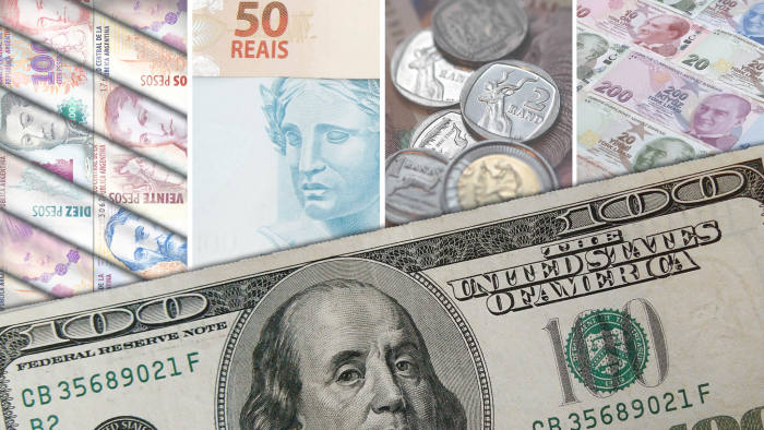 Европска комисија казни 5 големи банки поради картелско здружување