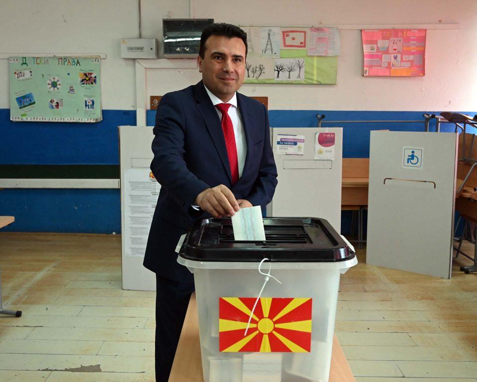 И покрај тоа што ДУИ и ВМРО-ДПМНЕ се против: СДСМ не се откажува од една изборна единица