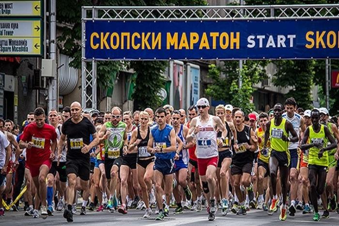Скопскиот маратон ќе се трча в недела со посебни протоколи за Ковид-19