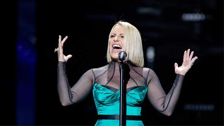 Тамара Тодевска вечер ќе настапи осма во финалето на Евровизија