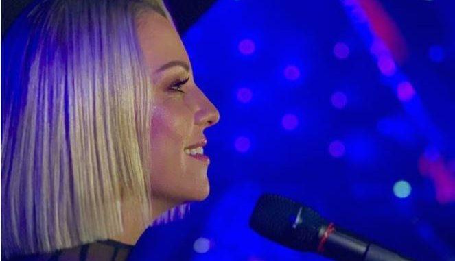 """Тамара Тодевска со песната """"Proud"""" вечер ќе настапи на Евровизија"""