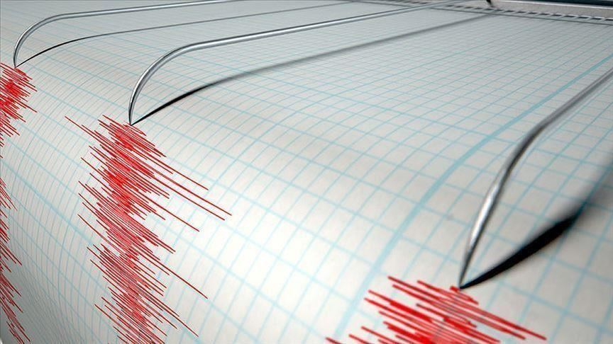 Силен земјотрес во Перу