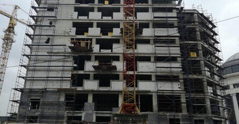 Во март издадени 277 дозволи за градење, нови 276 станови