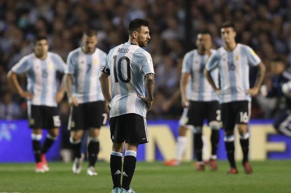 КОНМЕБОЛ не се шегува: На Меси можно е да му забранат да игра за Аргентина