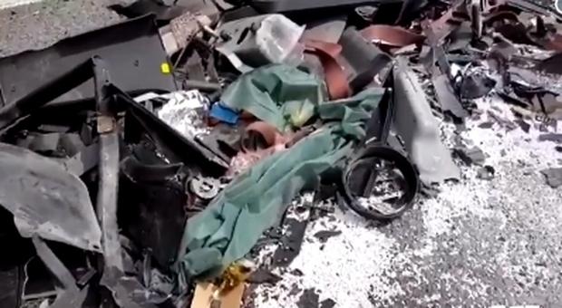 Брачен пар од Скопје загина во сообраќајка во Италија, нивното бебе остана живо (ВИДЕО)