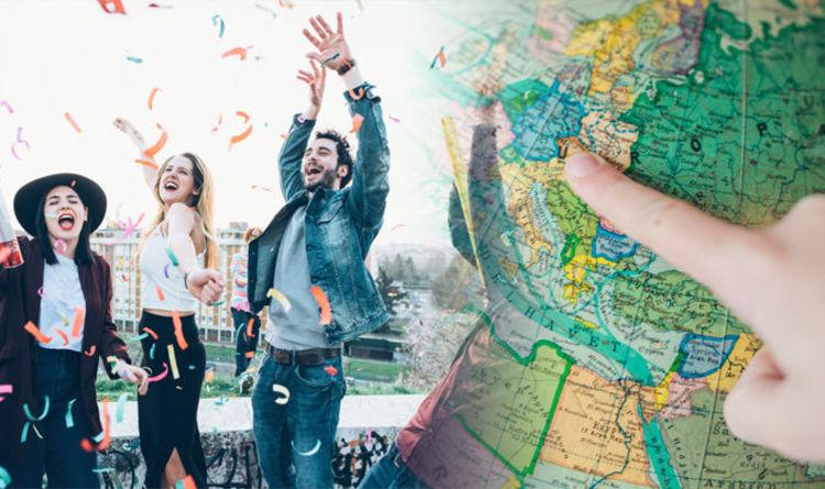 Финска повторно е најсреќна земја во светот, Македонија последна од Ју државите
