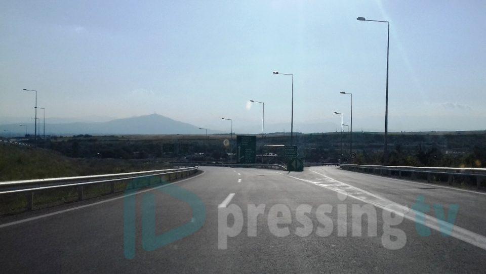 Mинистерот од СДСМ Бочварски им укажува на граѓаните ако им се скапи патарините да не го користат автопатот направен од минатата власт