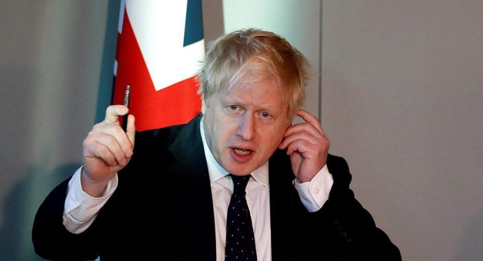 Борис Џонсон: Ако станам премиер нема да има одлагање на Брегзит по 31октомври