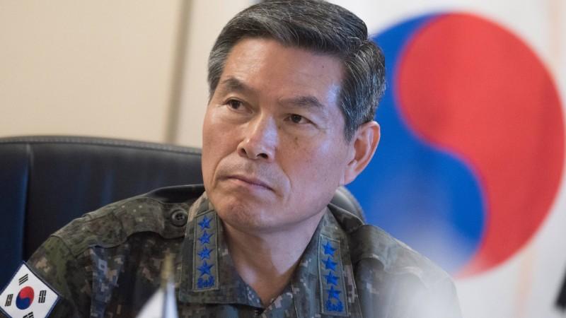 Јужна Кореја нема да го зголеми притисокот врз Северна Кореја поради ракетните проби