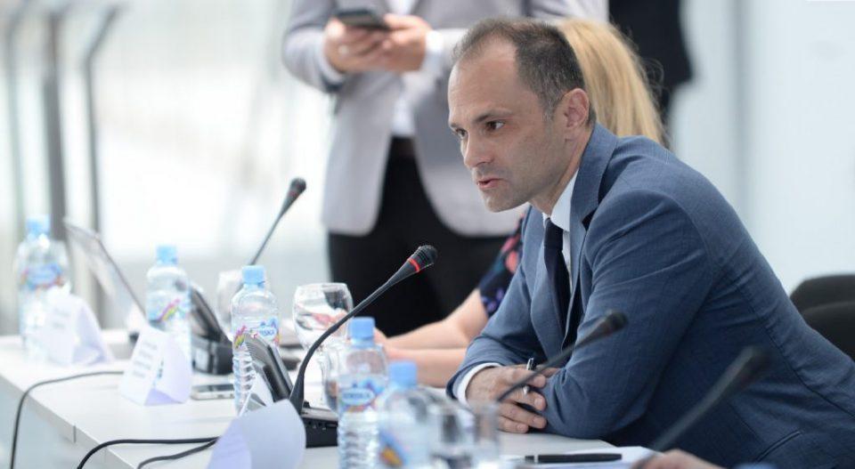 Филипче: Измените во Законот за заштита од заразни болести се очекува да се носат по скратена постапка