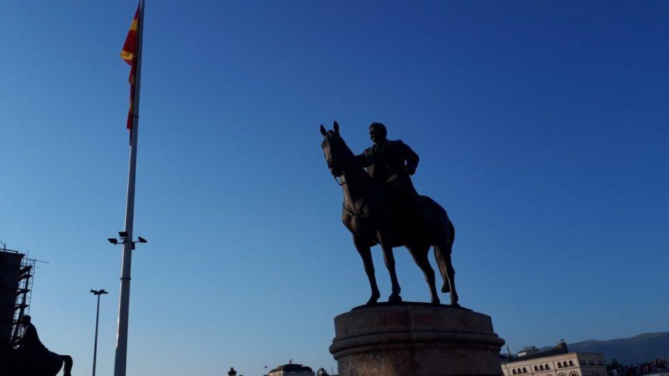 По 118 години од загинувањето, Заев го отвори прашањето дали Гоце Делчев е Македонец