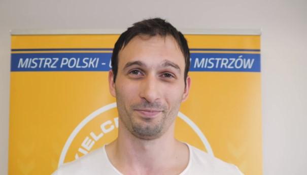 Игор Карачиќ претставен како големо засилување на Киелце (ВИДЕО)