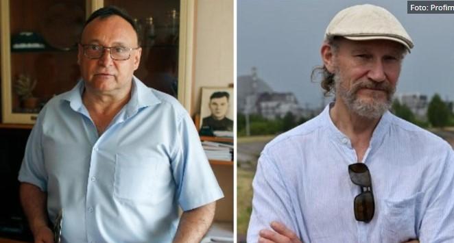 Инжeнерите од Чернобил кои спречиле поголема катастрофа имаат пензија од 370 евра (ФОТО/ВИДЕО)