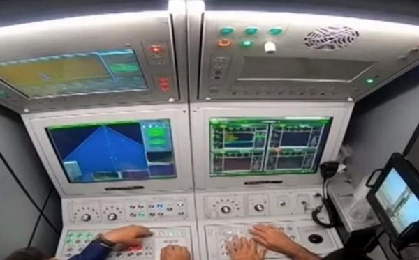 Иран го покажа новиот ракетен систем: Детектира цели на 150 километри (ВИДЕО)