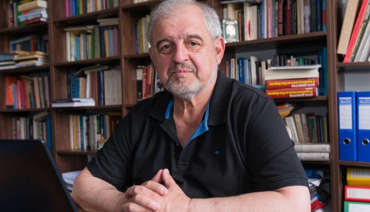 Илчев, член на комисијата на Бугарија: Македонија прифати дека Самоил е бугарски цар, а Наум и Климент хиротонисани од бугарска црква