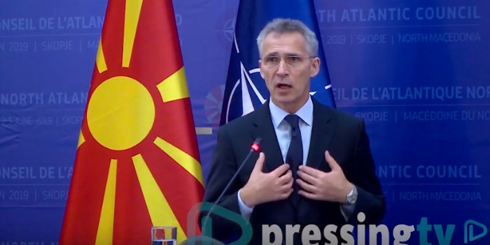 Столтенберг не сака да се формира европско НАТО