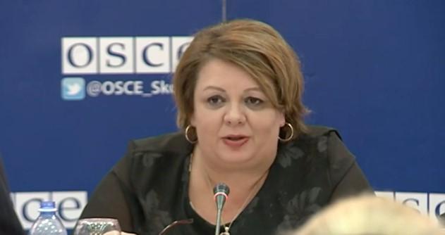 На утрешната седница: СДСМ ќе го поддржи разрешувањето на Јанева, но не за незаконско, туку за нестручно и несовесно работење