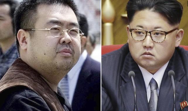 Полубратот на Ким Џонг Ун шурувал со ЦИА?