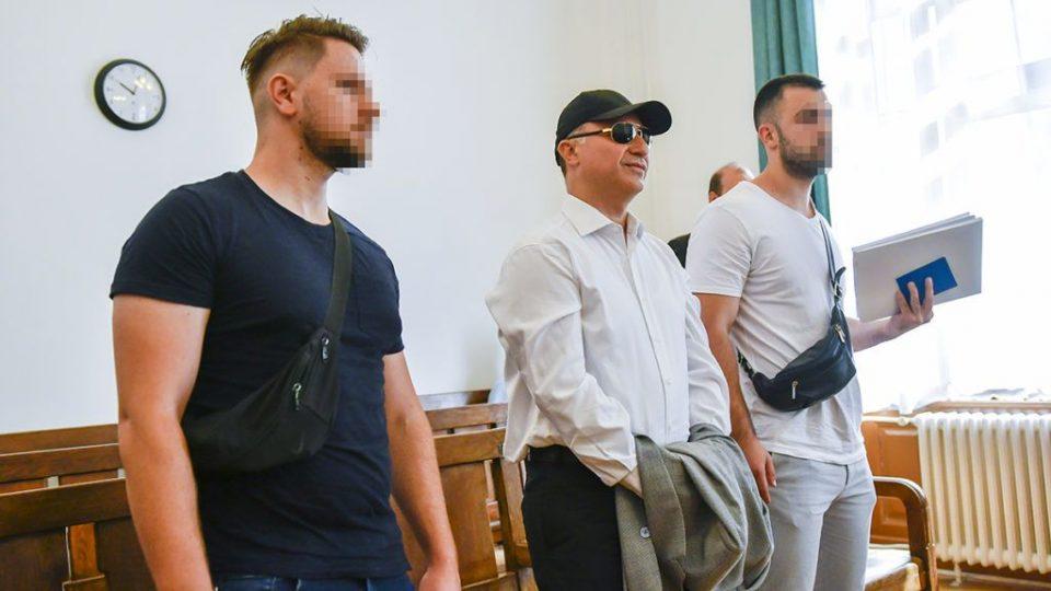Груевски во судница – Унгарија решава дали ќе биде екстрадиран (ФОТО + ВИДЕО)