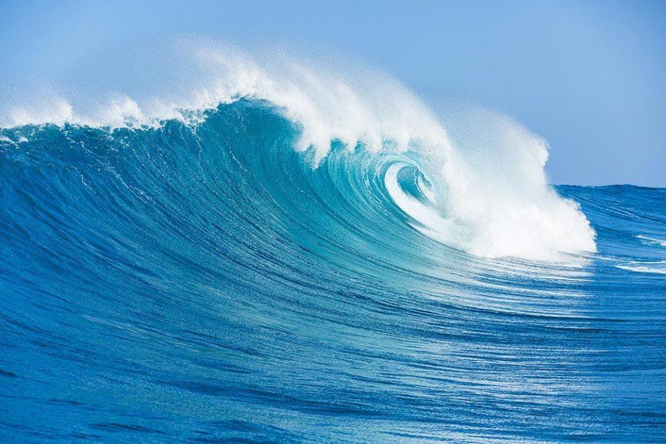 Научниците преплашени од брзината на растот на нивото на океаните