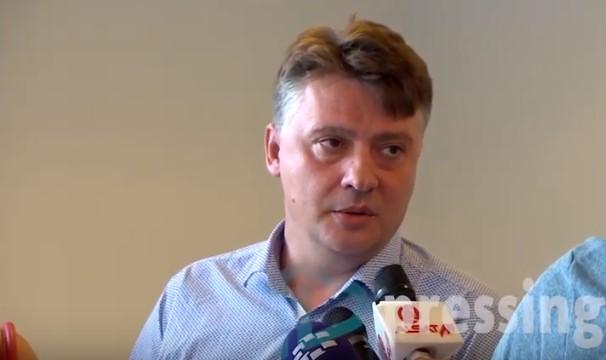 Шилегов е опседнат со Груевски