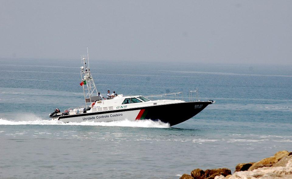 Португалската полиција заплени повеќе од еден тон кокаин