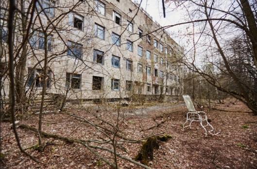 Не смее ништо да се допира и да зема за дома: Чернобил станува туристичка атракција (ФОТО)