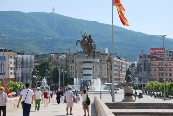 Според Евростат: Во Македонија живеат 2.077.100 луѓе