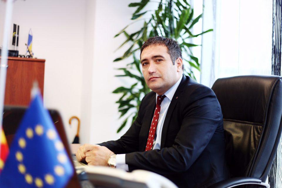 """Наскоро упатен акт за бизнисменот Кочан за издржување на казната за """"Труст"""""""