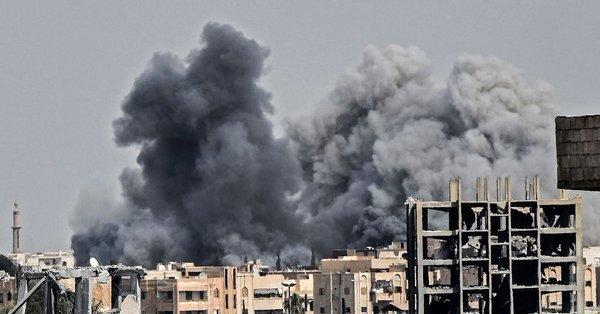 Турција почна со бомбардирање на Курдите во Сирија