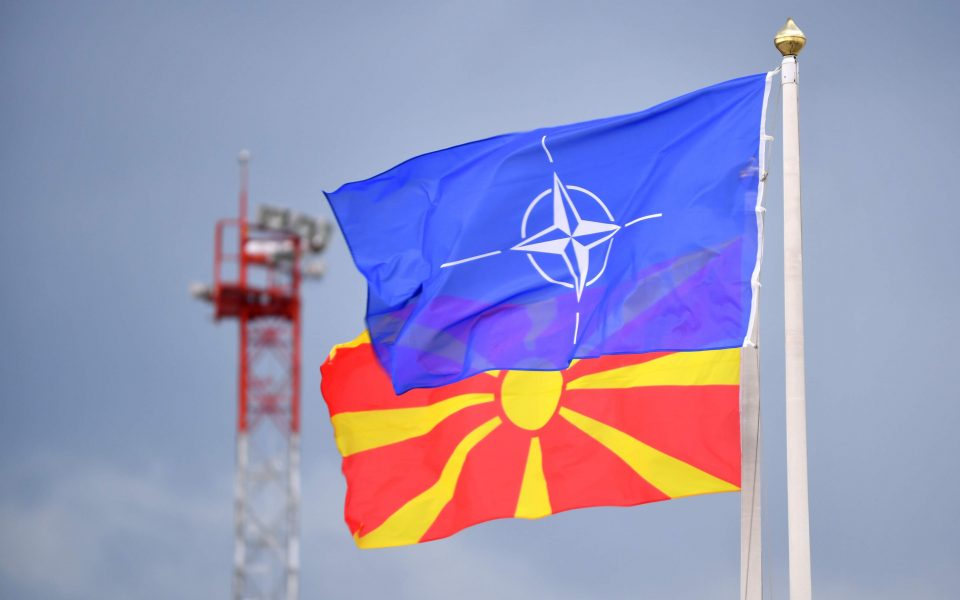 Иако не е предвиден: Повеќе од две третини од граѓаните би гласале за влез во НАТО