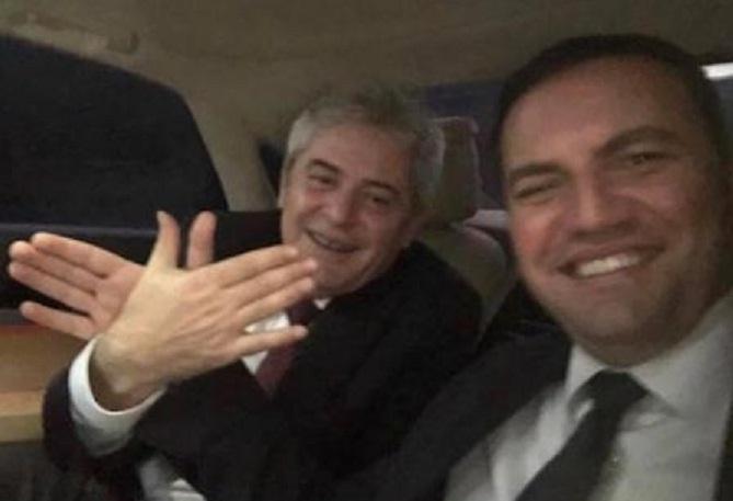 """Ел Чека со нова """"бомба"""" – дали Бујар Османи барал да се прикрие убиство?"""