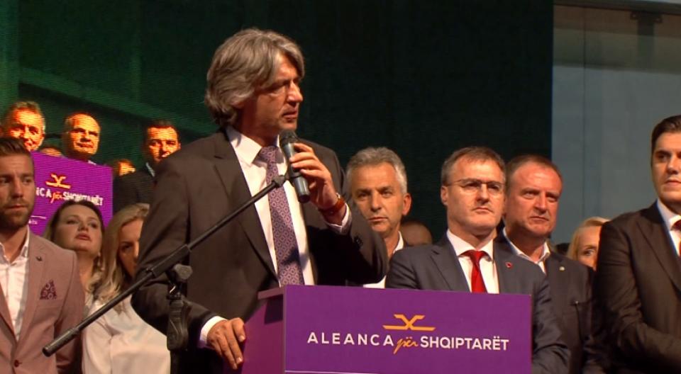 Алијанса за Албанците: Заев не се ослободи од партиските гангстери