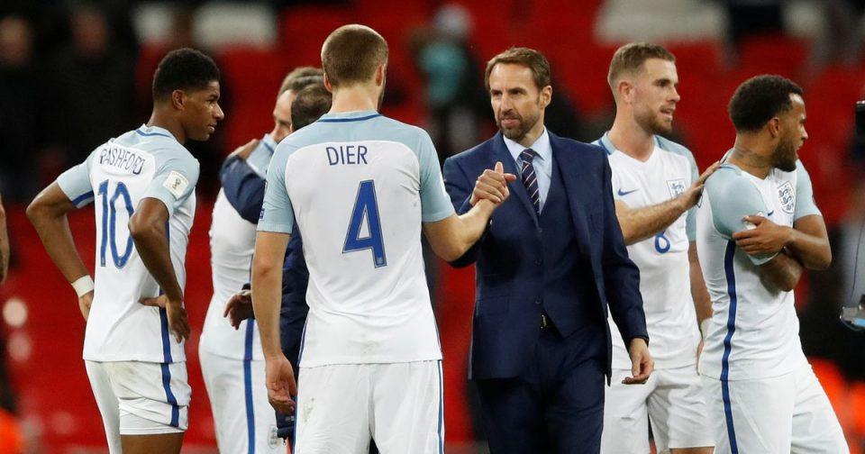 Англија го освои третото место во Лигата на Нации