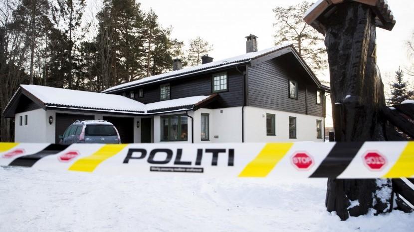 Сопруга на норвешки тајкун најверојатно е мртва по лажно киднапирање
