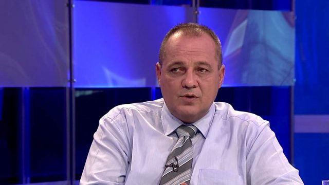 Давидовиќ: Одговорност мора да има и лична и за органот