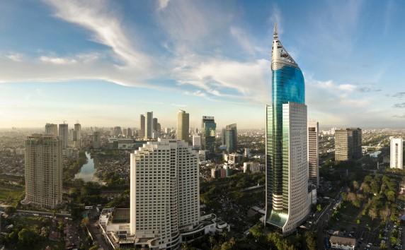 Индонезија ќе гради нова престолнина за 32,5 милијарди долари