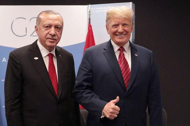 Ердоган на средби со Путин и Трамп: Нема одложување на испораката на руски ракетни системи
