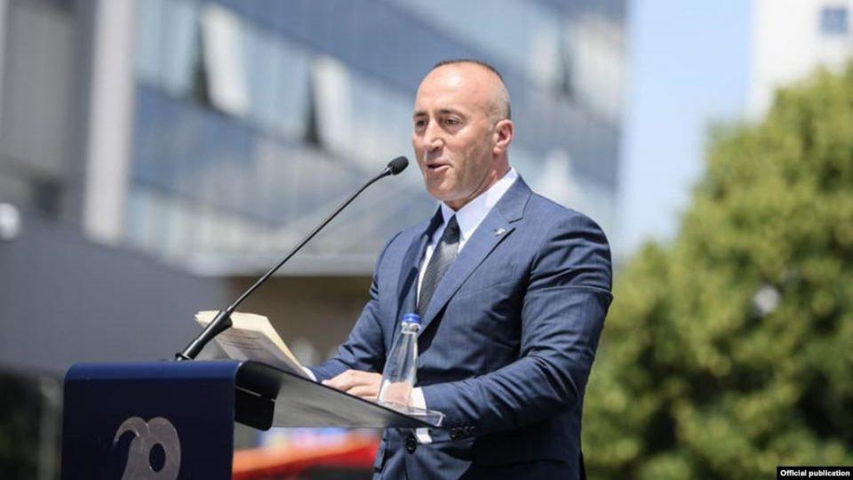 Харадинај: Да не очекува некој градење на мир и стабилност на Балканот на штета на Косово