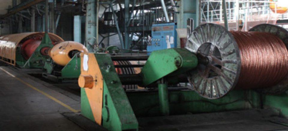"Поднесено обвинение против раководните лица во фабриката за кабли ""Неготино"""
