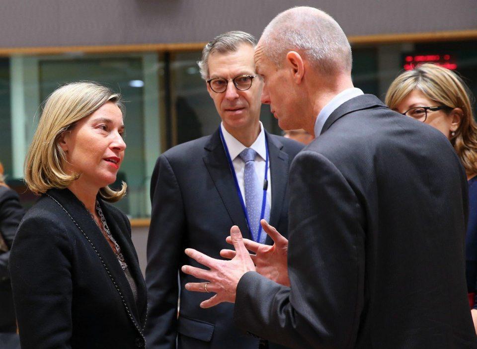 ЕУ-Западен Балкан – како воена вежба на ЈНА