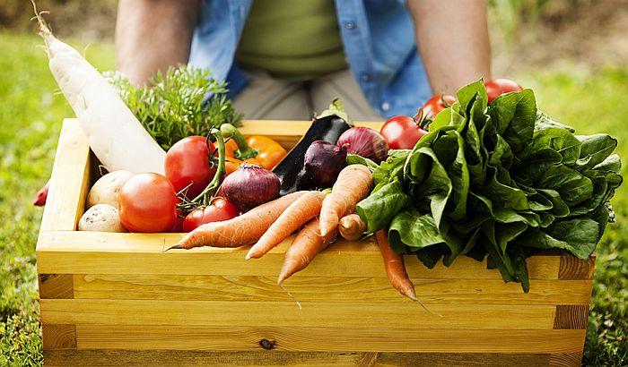 Избегнувајте помодарски навики за консумирање продукти како морски плодови на пример