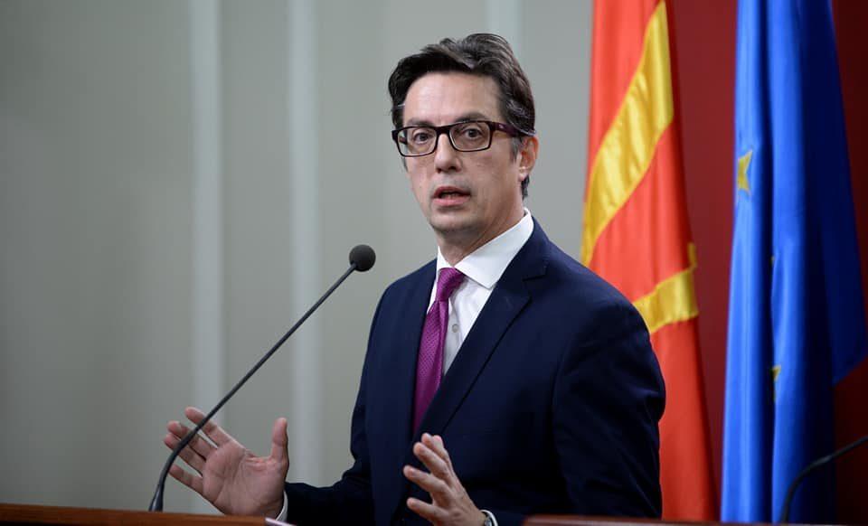 Пендаровски: Со изјавата за Гоце Делчев ја зацврстив македонската преговарачка позиција